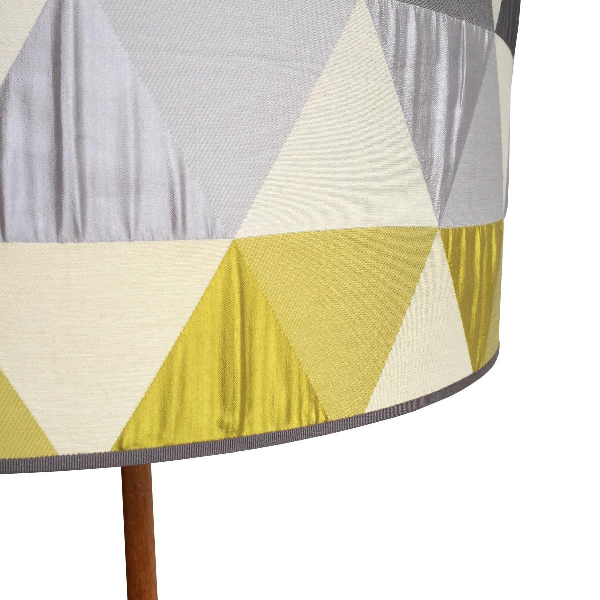 scandinavian floor lamp photo - 3