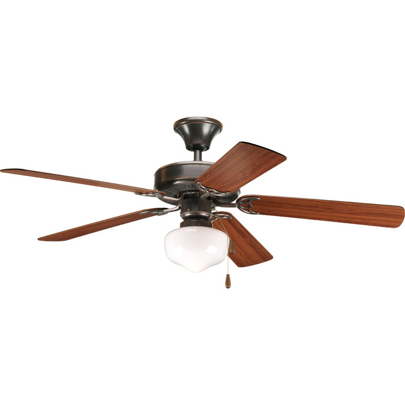 schoolhouse ceiling fan photo - 6