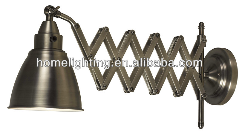 Scissor Wall Lamp Warisan Lighting
