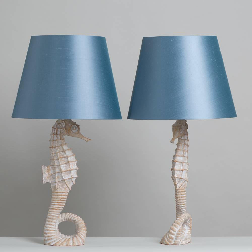 seahorse lamps photo - 4