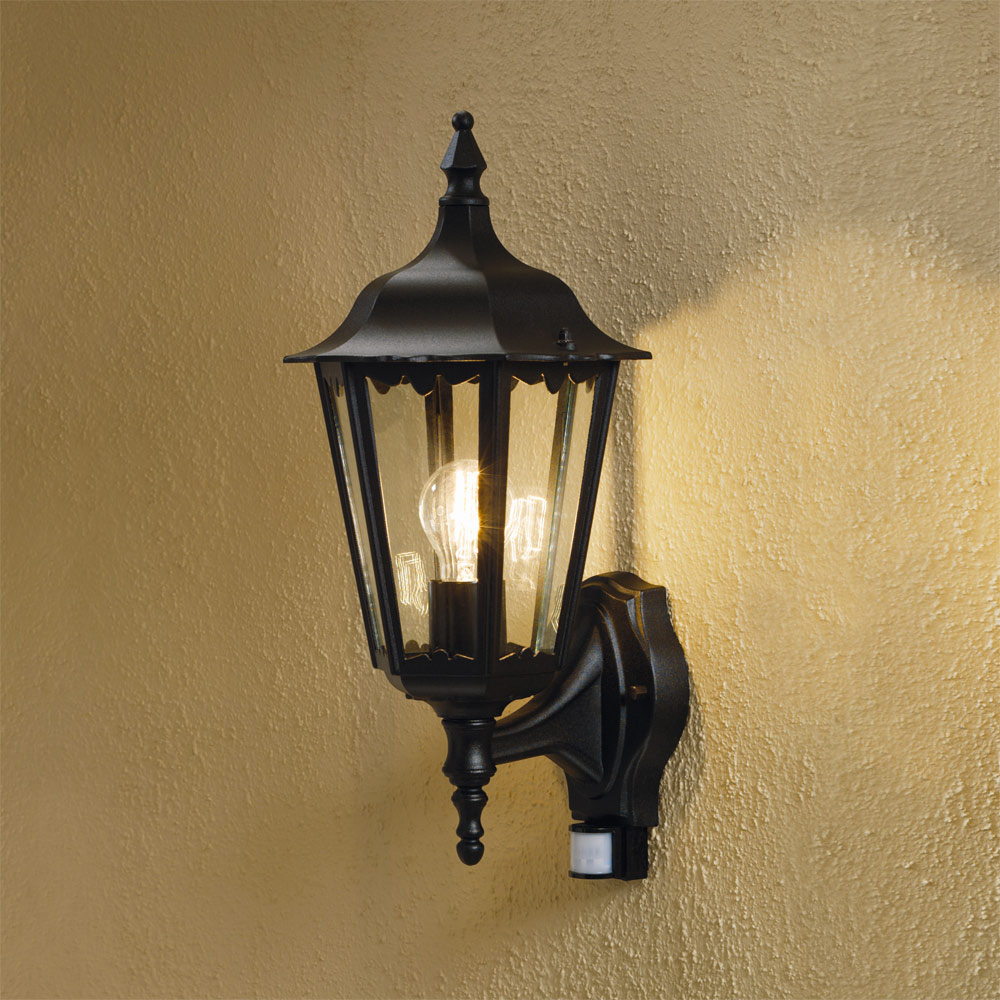 security wall lights photo - 1