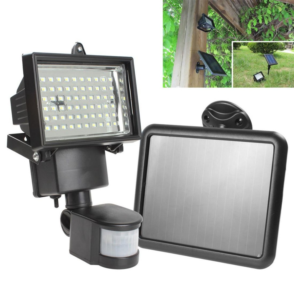 security wall lights photo - 7