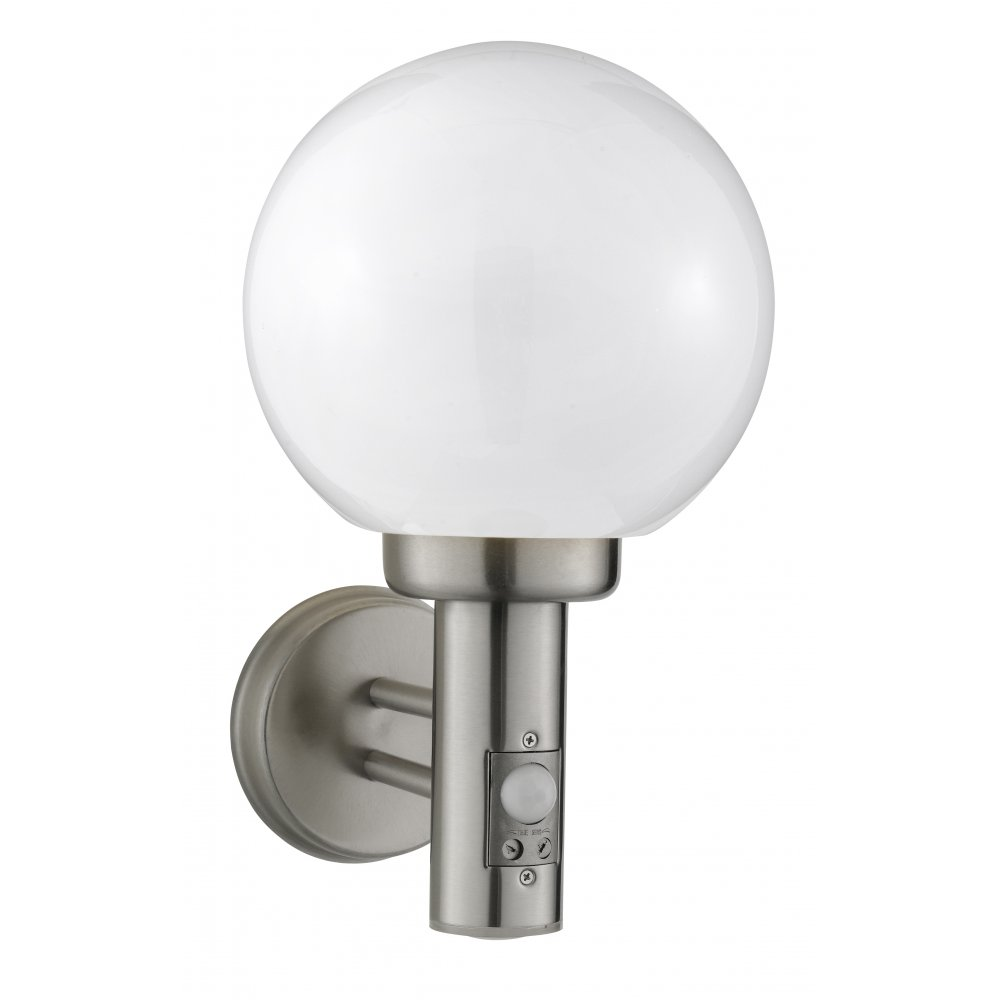 security wall lights photo - 8
