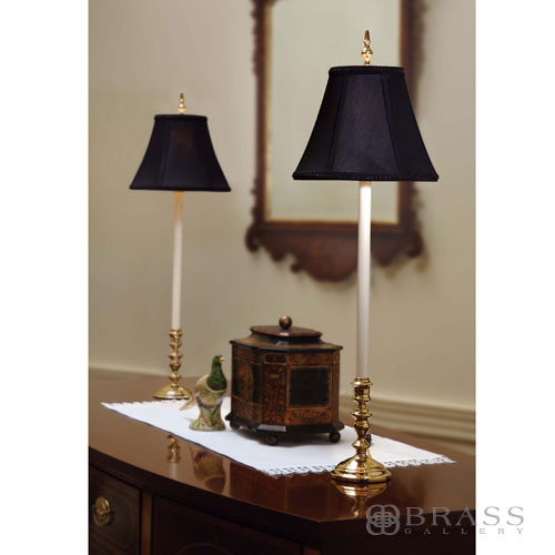sedgefield lamps photo - 6