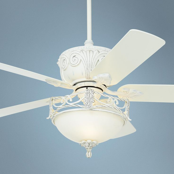 shabby chic ceiling fans photo - 2