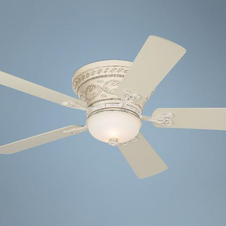 shabby chic ceiling fans photo - 3
