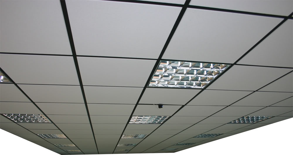 Suspended ceiling light images for Shop ceiling design