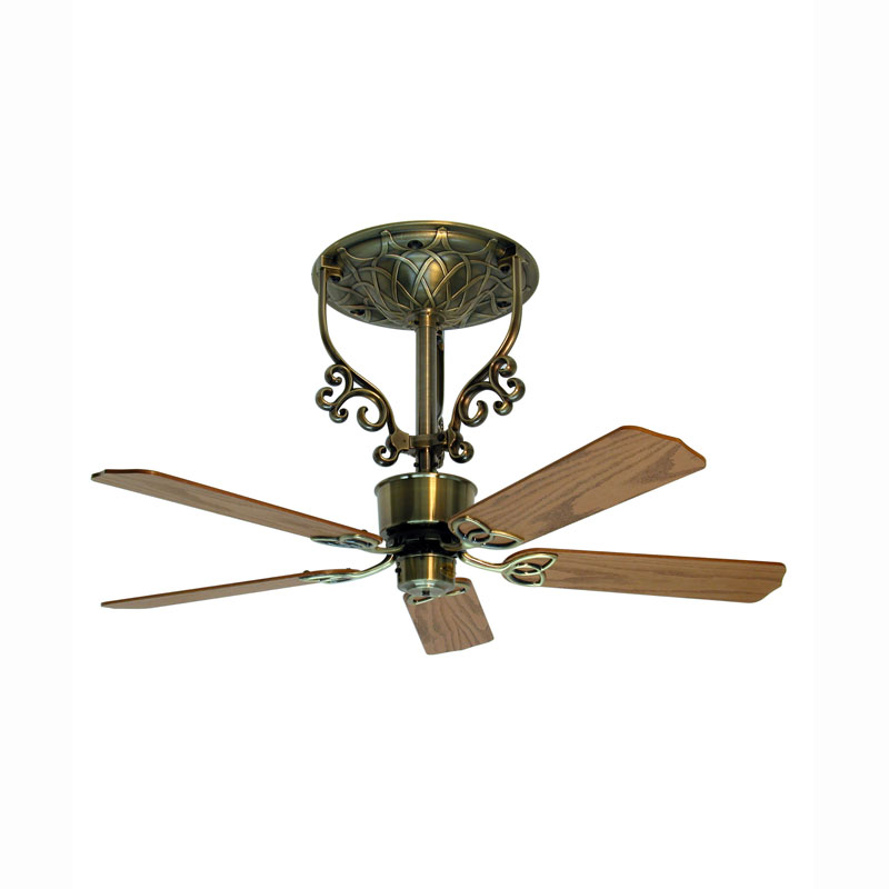 Short Blade Ceiling Fans Photo 9