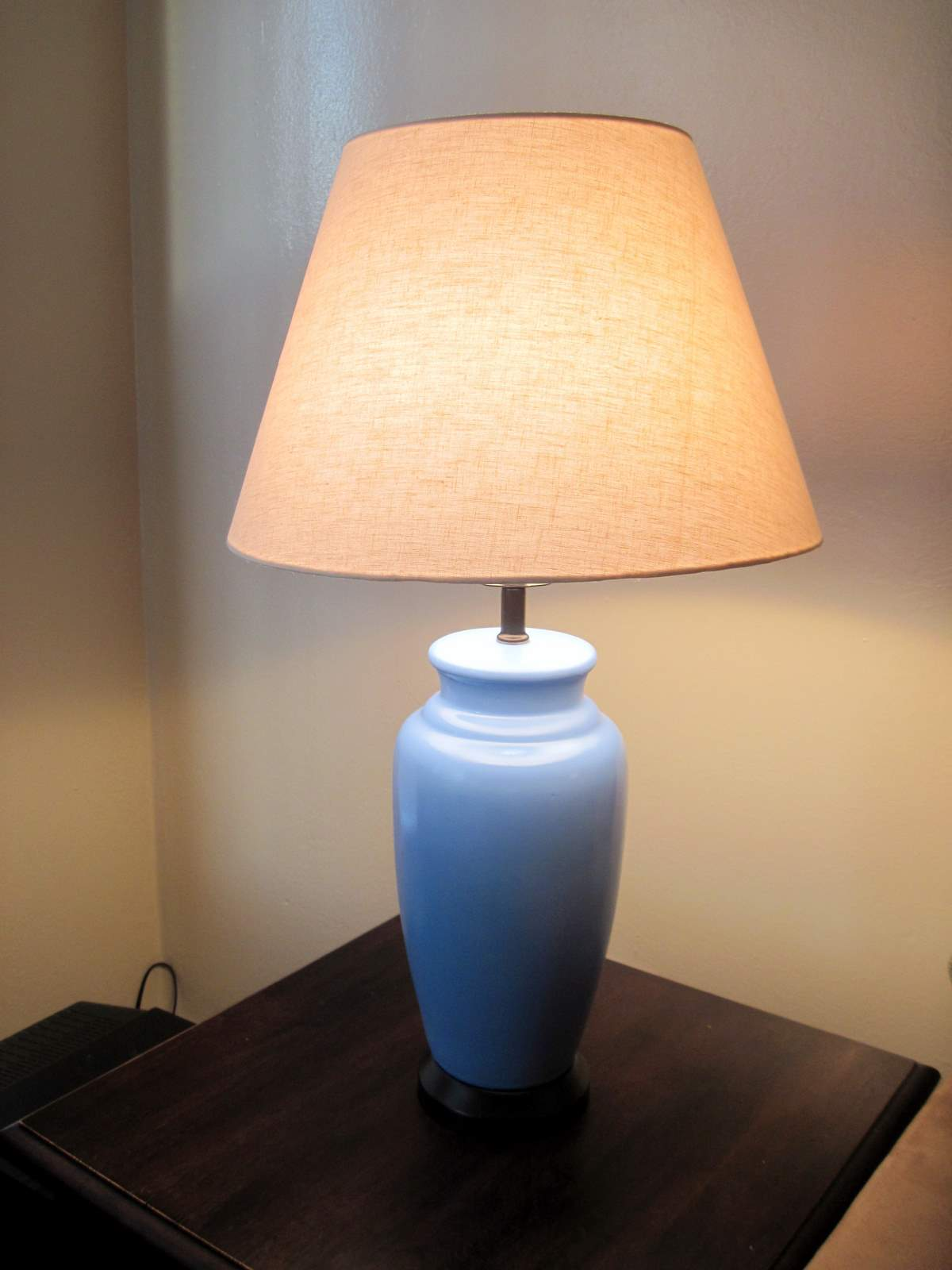 side table lamps photo - 5