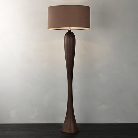 silver floor lamps photo - 6