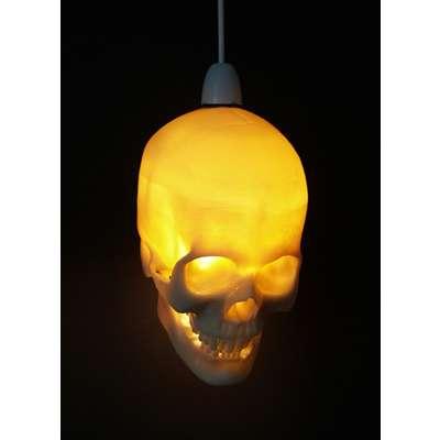 Top 10 skull lamps of 2018 warisan lighting skull lamps photo 10 aloadofball Gallery