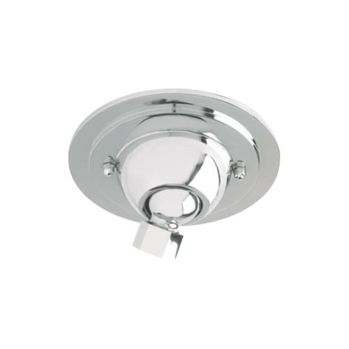 sloped ceiling light adapter photo - 6