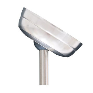 sloped ceiling light adapter photo - 9