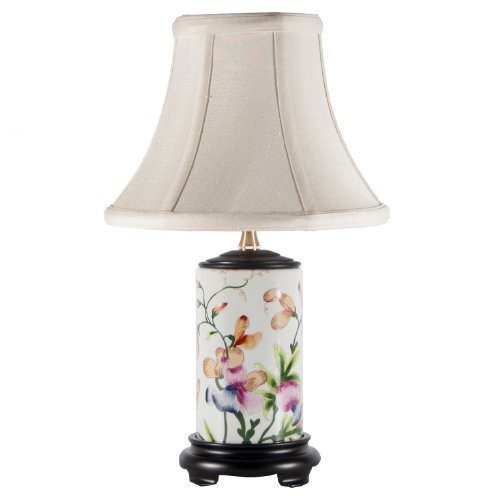 small accent table lamps photo - 10