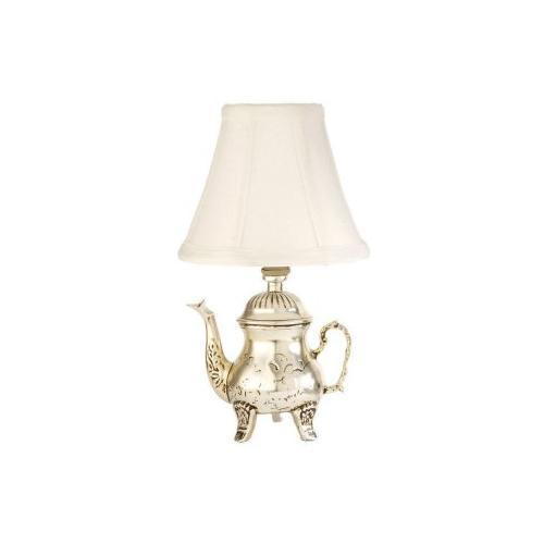 small accent table lamps photo - 3