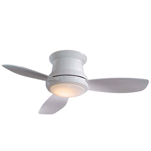 small bathroom ceiling fans photo - 4