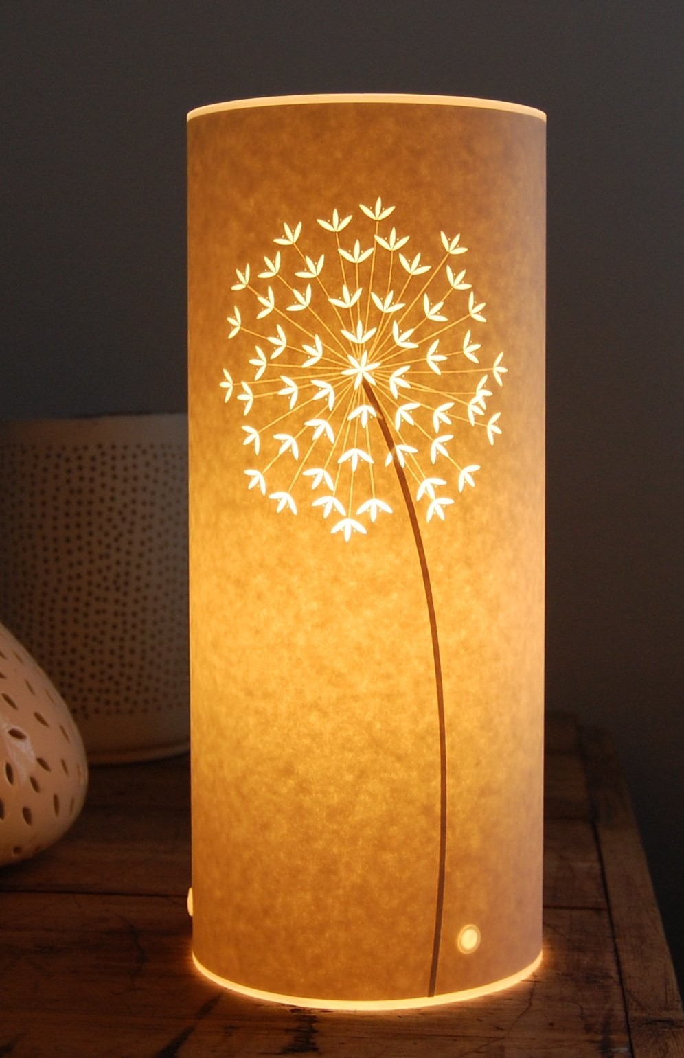 small bedside table lamps photo - 9