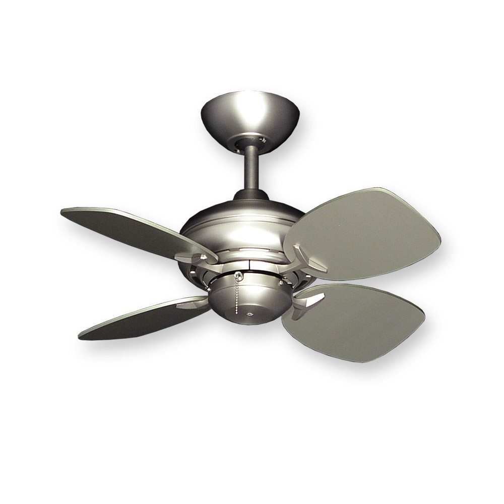 small blade ceiling fans photo - 1