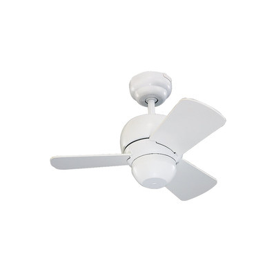 small blade ceiling fans photo - 2