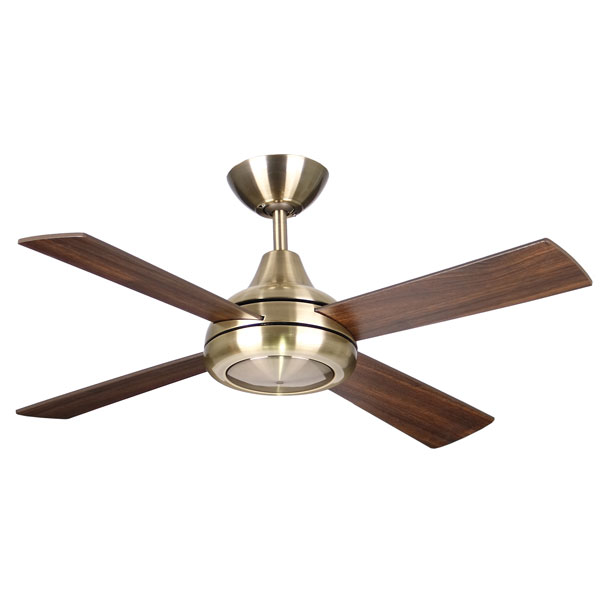 small blade ceiling fans photo - 3