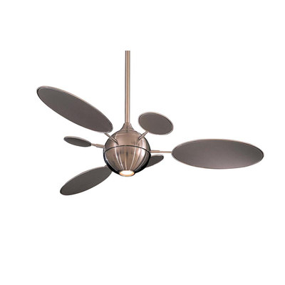 small blade ceiling fans photo - 7