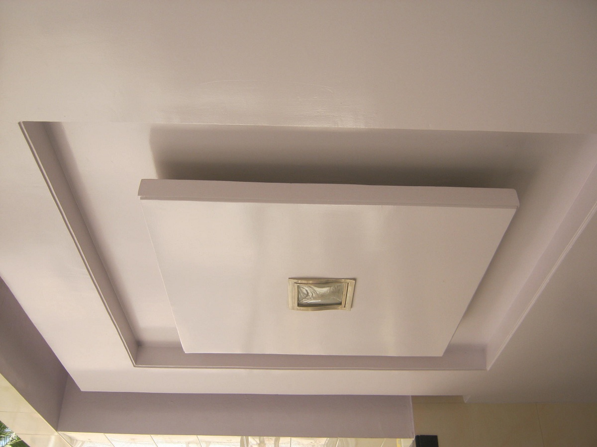 Small Ceiling Fan Light Photo 1