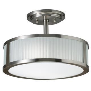small ceiling fan light photo - 3