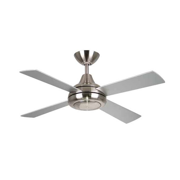 Small Ceiling Fans A Perfect Addition To Any Apartment