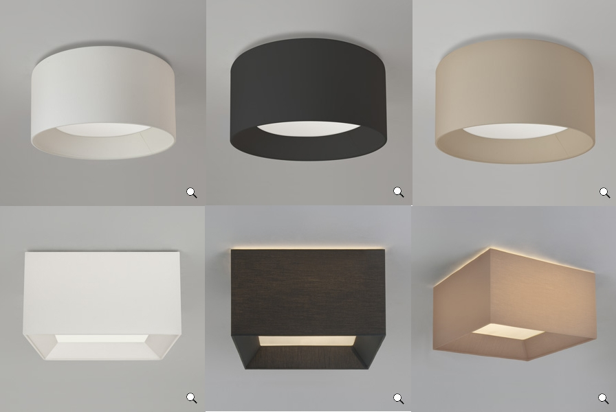 small ceiling light shades photo - 1