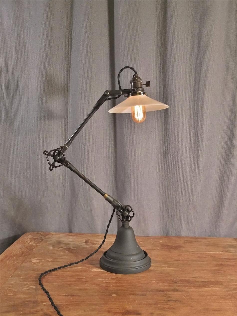 small desk lamps photo - 4