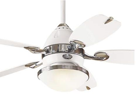small kitchen ceiling fans photo - 1