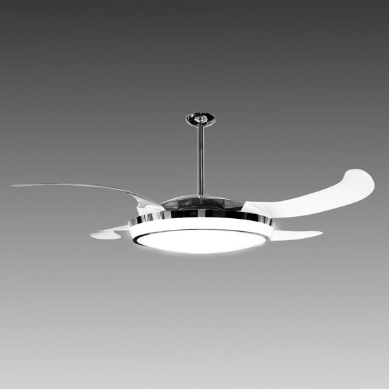small kitchen ceiling fans photo - 2