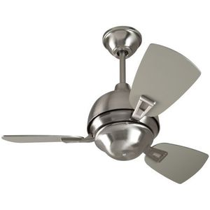 small kitchen ceiling fans photo - 8