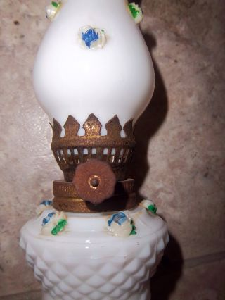 small oil lamps photo - 9