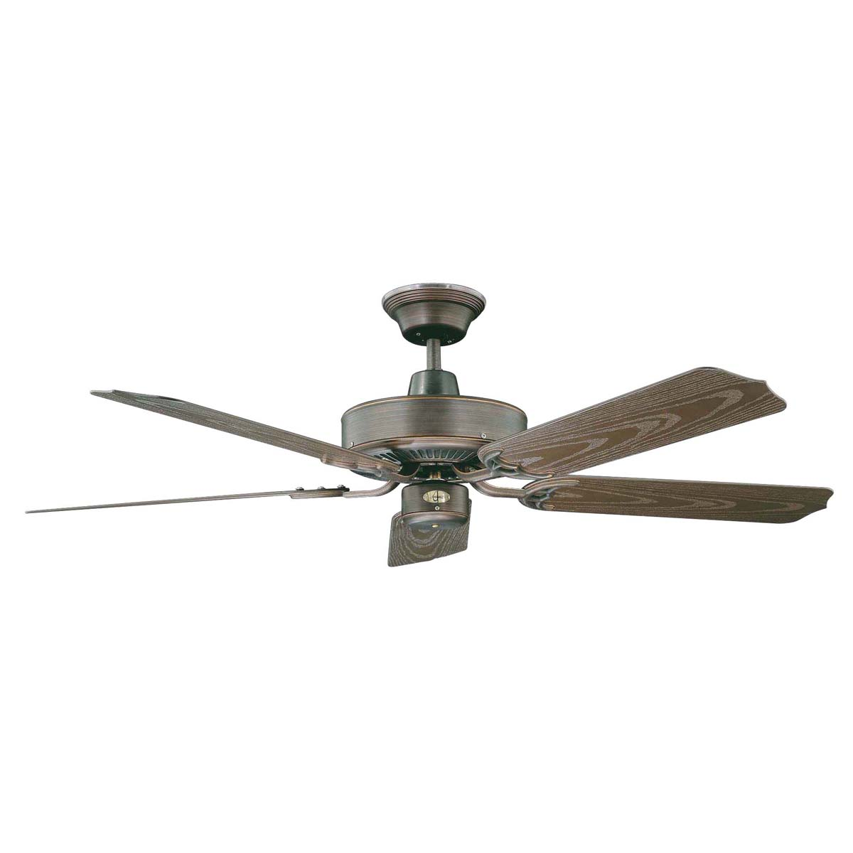small outdoor ceiling fans photo - 1