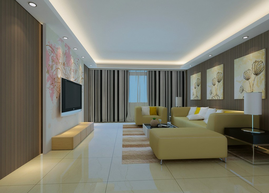 small recessed ceiling lights photo - 6