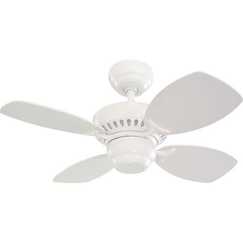 small room ceiling fans photo - 10
