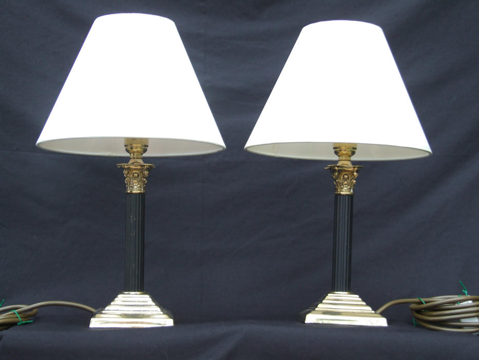 small table lamps photo - 5