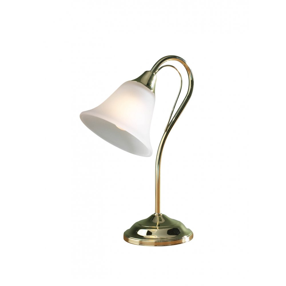 small table lamps robinson table lamp in bronze and white. Black Bedroom Furniture Sets. Home Design Ideas
