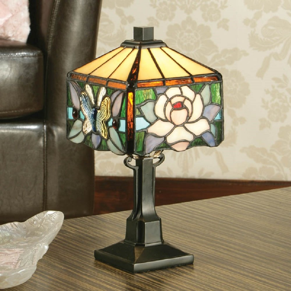 Tiffany Lily Lamp Shades Replacement Lamps