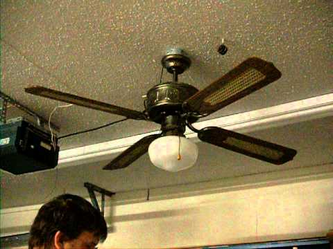 smc ceiling fans photo - 5