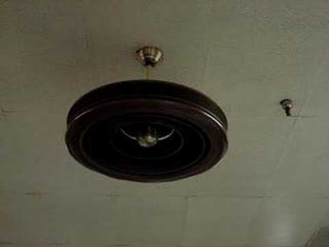 smoke eater ceiling fans photo - 3