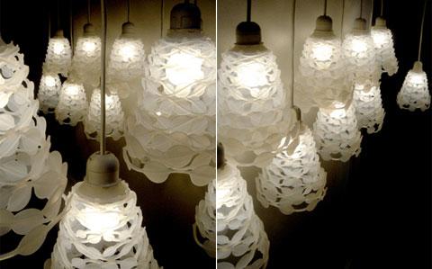 solar ceiling lights photo - 8