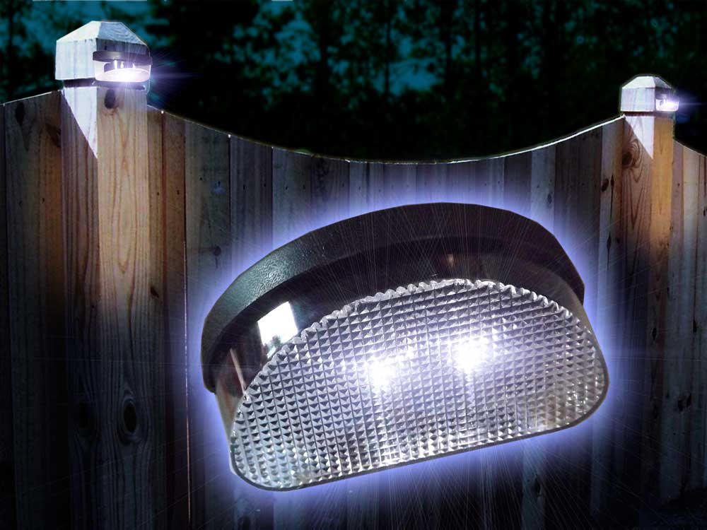 Gardenia Wall Lights : Solar garden wall lights - 10 ways to light your garden without spending anything on energy ...