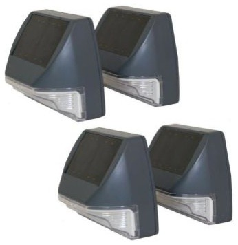 Solar Outdoor Wall Lights Photo   4