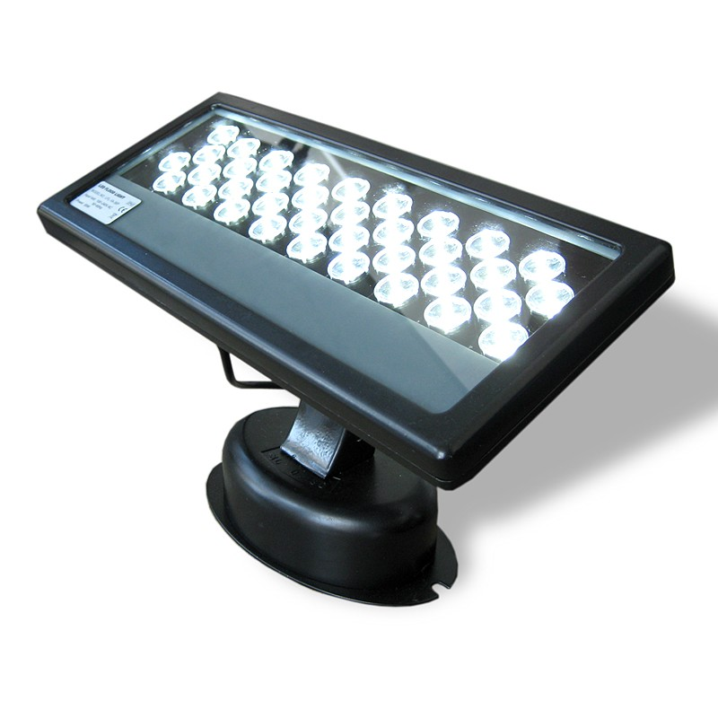 solar spot lights outdoor photo - 8