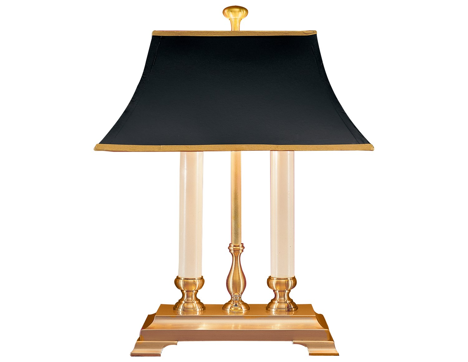 Solid Brass Lamps