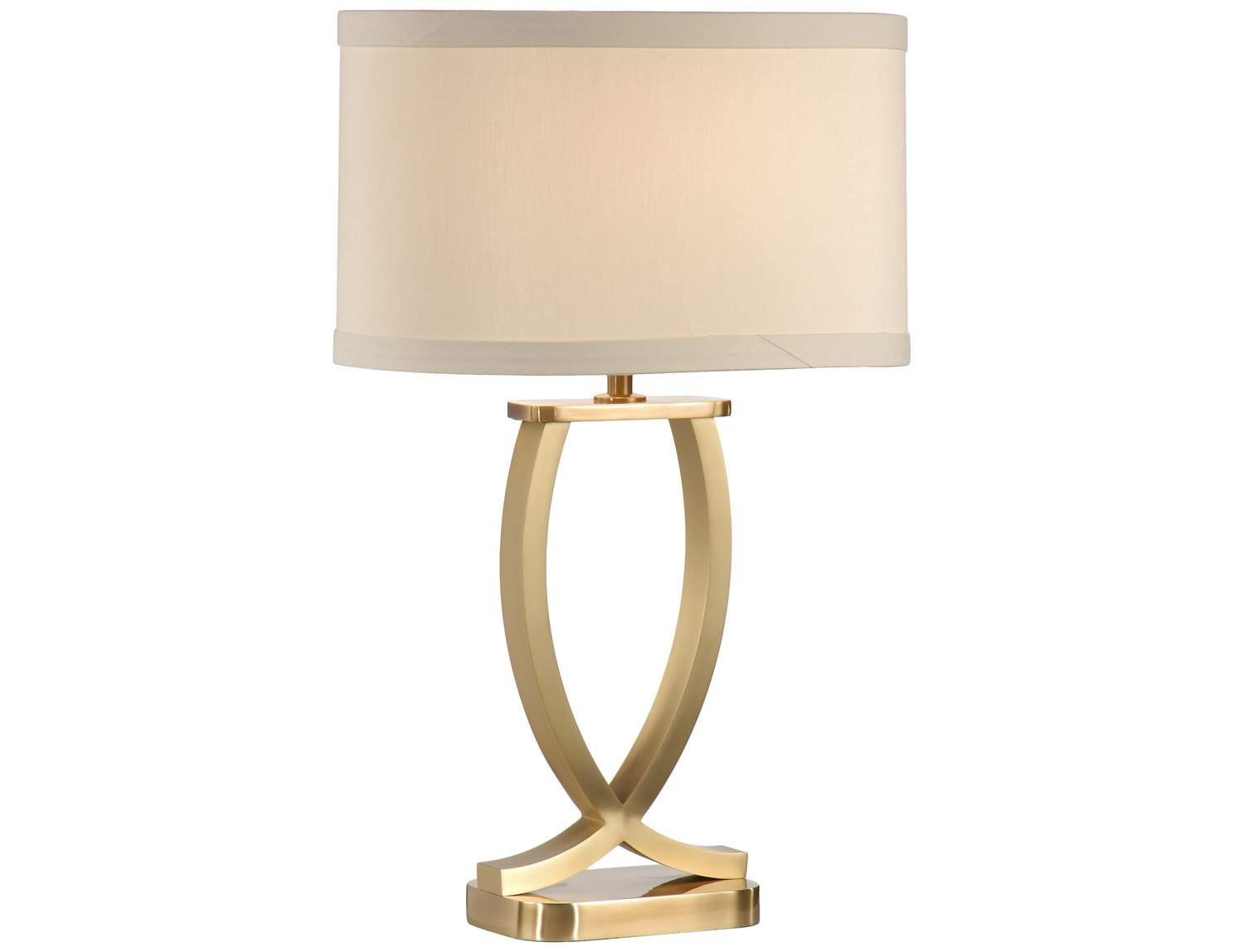 solid brass lamps photo - 5