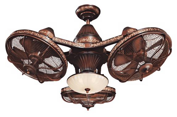 southwestern ceiling fans photo - 7