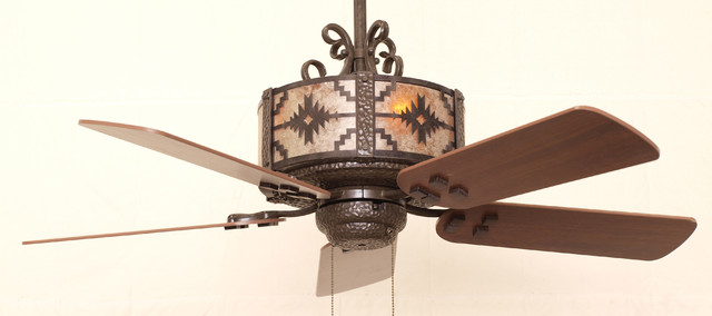 southwestern ceiling fans photo - 8
